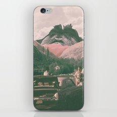 Photobomb! iPhone & iPod Skin