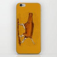 Man's Best Friend iPhone & iPod Skin