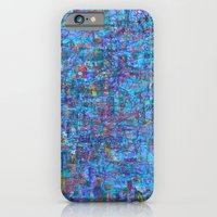 iPhone & iPod Case featuring 7 8.8.11 by Reid