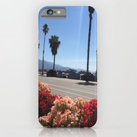 Santa Barbara Brunch iPhone 6 Slim Case
