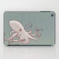 Shipwreck waiting to happen iPad Case