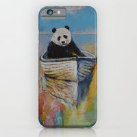 iPhone & iPod Case featuring Watercolors by Michael Creese