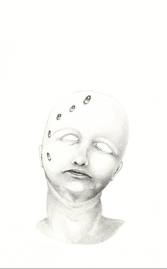 tear---. Art Print