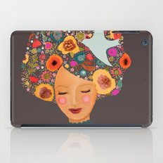 annabelle iPad Case