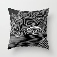 Righi Throw Pillow