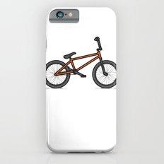 #17 BMX Slim Case iPhone 6s
