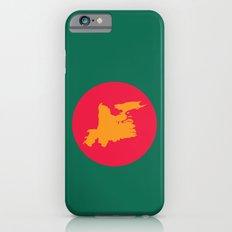 Flag   Bangladesh Slim Case iPhone 6s
