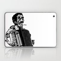 Acordeão Laptop & iPad Skin