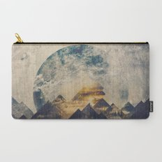 One mountain at a time Carry-All Pouch