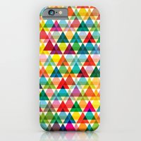 Tryangl iPhone 6 Slim Case