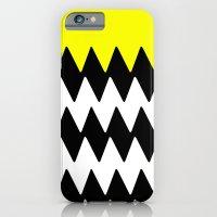 Zig Zag iPhone 6 Slim Case