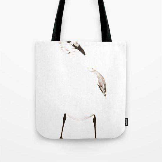 The new member Tote Bag