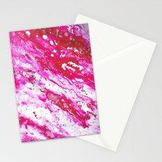 Rose Quartz 1 Stationery Cards