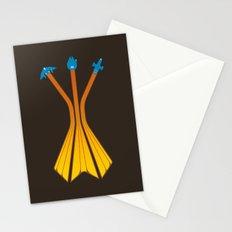 Retro Smugglers Stationery Cards
