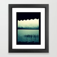 Framed Nature Framed Art Print