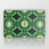 Here Comes Thursday Laptop & iPad Skin