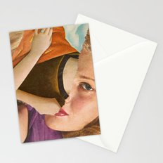 otherwise it wouldn't have mattered Stationery Cards