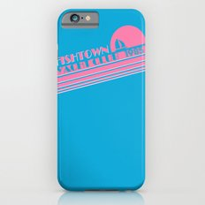 Fishtown Yacht Club iPhone 6 Slim Case