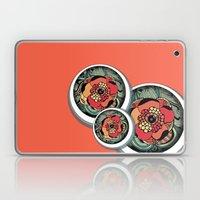Profundidad Laptop & iPad Skin