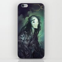 Loreln'widu iPhone & iPod Skin