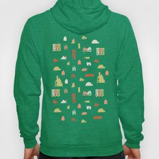 Searching for a House Hoody