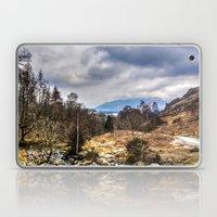 Lake District View Laptop & iPad Skin