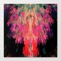 Raintron Canvas Print