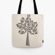 UPC Tree Tote Bag