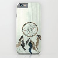 Dream Catcher Reservations iPhone 6 Slim Case