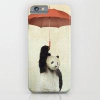 Pandachute iPhone 6 Slim Case