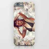 iPhone & iPod Case featuring VENUS by Galvanise The Dog