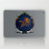 All that glitters... //color//framed// Laptop & iPad Skin