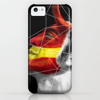iPhone 5c Cases featuring Javier Bardem by Pazu Cheng