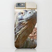 Komodo Dragon iPhone 6 Slim Case
