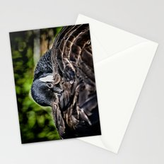I Am Watching You Stationery Cards