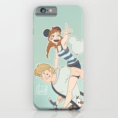 KristAnna - WDW iPhone 6 Slim Case