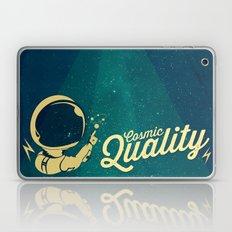 Cosmic Quality Laptop & iPad Skin