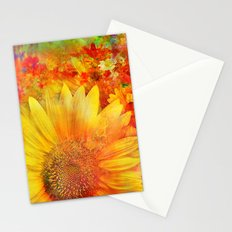 Tournesol Stationery Cards