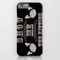 The Kitties iPhone 6 Slim Case
