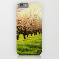 iPhone & iPod Case featuring Orchard play by Jenn DiGuglielmo