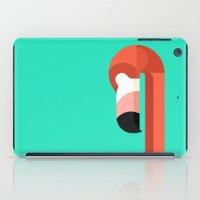 B/f/P 1 iPad Case