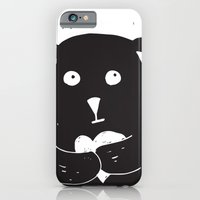 iPhone & iPod Case featuring What love is by Juliana Rojas   Puchu