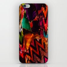 hungover! iPhone & iPod Skin