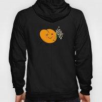 Apricot St Germain Hoody