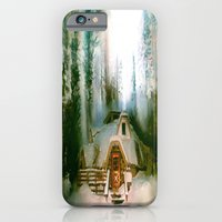 HOBBIT HOUSE iPhone 6 Slim Case