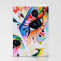 Portre Stationery Cards