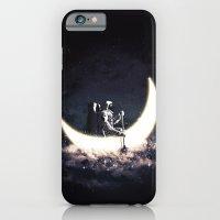 Moon Sailing iPhone 6 Slim Case
