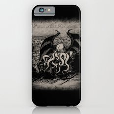 The Rise of Great Cthulhu iPhone 6 Slim Case