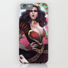 Heart Queen iPhone 6s Slim Case