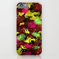 Vibrant  iPhone 6 Slim Case